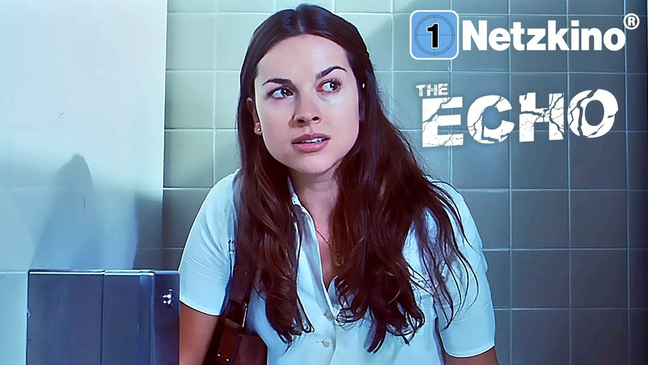 The Echo - Remake (Horror, Thriller, ganzer Horrorfilm Deutsch, Thriller Deutsch, ganze Filme Deutsch) *HD*