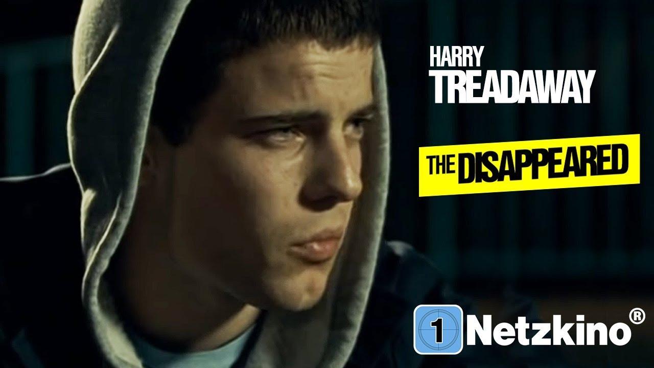The Disappeared - Das Böse ist unter uns (Horror-Thriller ganzer Film, Horrorfilm mit TOM FELTON)