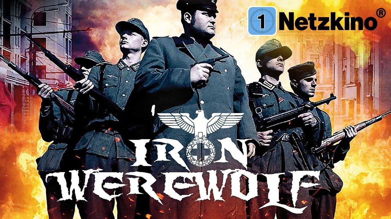 Iron Werewolf (ganze Horrorfilme auf Deutsch anschauen, komplette filme auf Deutsch anschauen)
