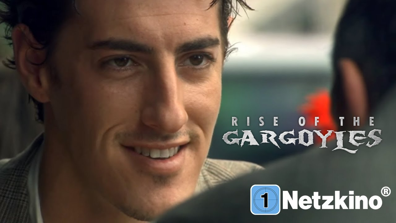 Rise of the Gargoyles (Horrorfilme auf Deutsch anschauen in voller Länge, Sci Fi Film Deutsch)