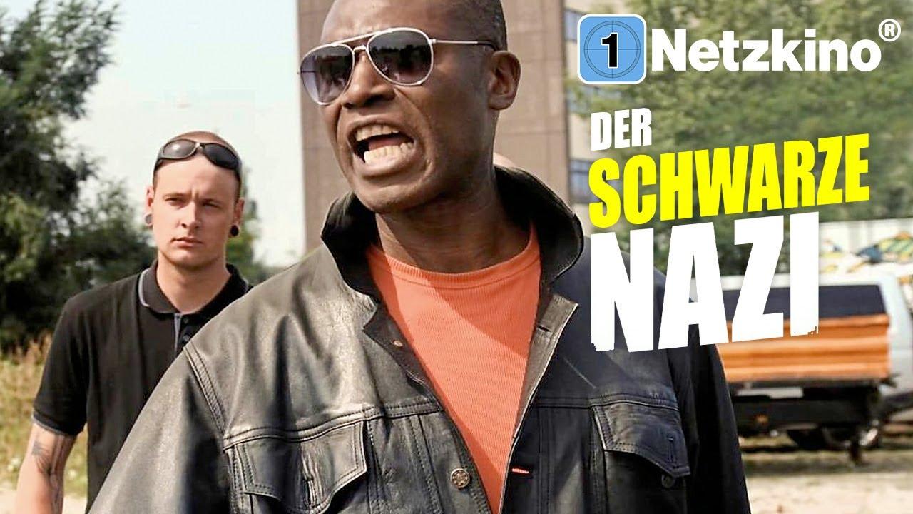 Der schwarze Nazi (ganze Komödie Deutsch, komplette Komödien Deutsch, Komödie auf Deutsch) *HD*