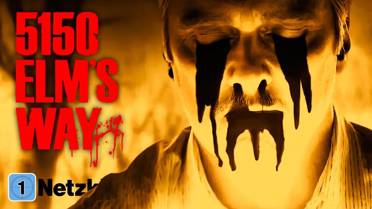 5150 Elm's Way – Spiel um dein Leben (Horrorfilm in voller Länge, kompletter Film auf Deutsch) *HD*