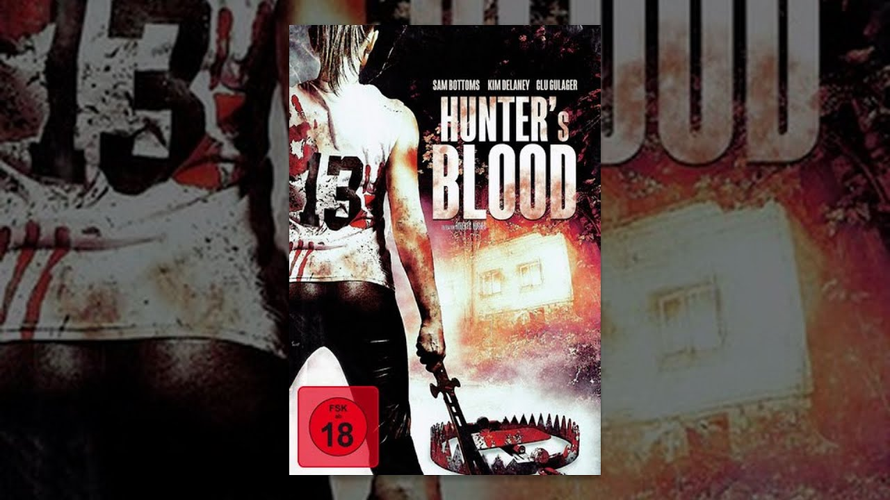 Hunters Blood