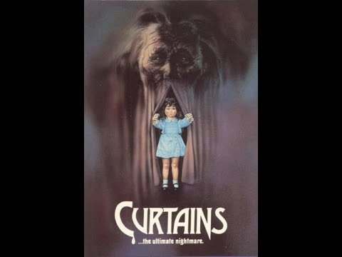 Curtains - Wahn ohne Ende - Ganzer Film Deutsch Horrorfilm Thriller