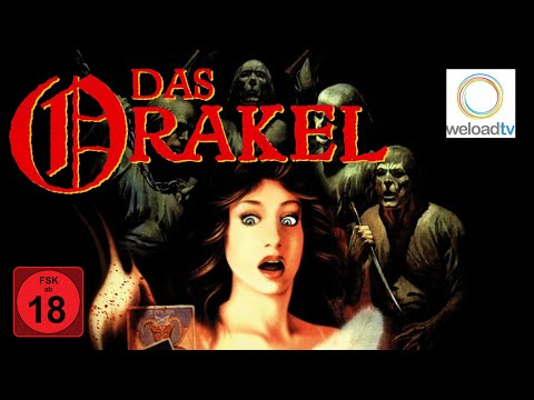 Das Orakel (Horrorfilm | deutsch)
