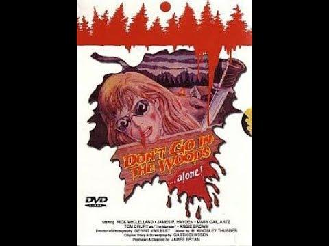 Ausflug in das Grauen - Ganzer Film Deutsch Horrorfilm