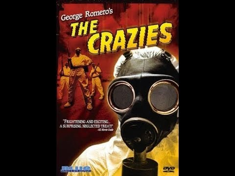 Crazies (1973) - Ganzer Film Deutsch  Science Fiction-Film Horrorfilm