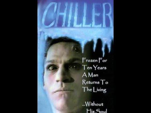 Chiller - Kalt wie Eis ( Wes Craven Horror 1985 )