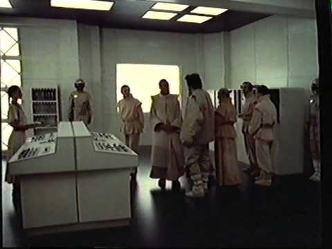 Kampf um die 5. Galaxis