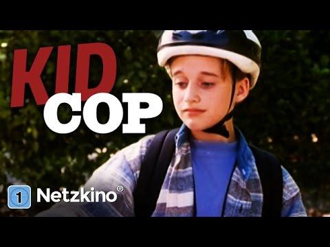 Kid Cop (Familienfilm, Komödie in voller Länge)