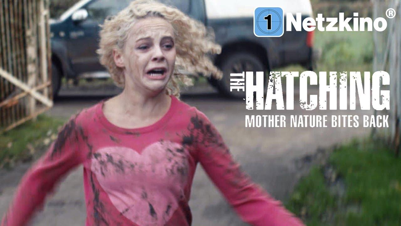 The Hatching – Die Natur beißt zurück (Actionfilm in voller Länge, kompletter Film auf Deutsch) *HD*