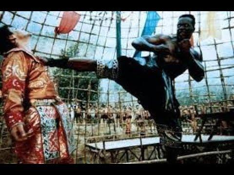 König der Kickboxer (USA 1990) Ganzer Film *Deutsch*