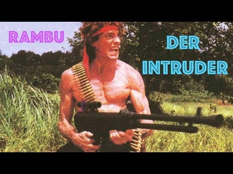 Rambu - Der Intruder (Indonesien 1986) *Ganzer Film Deutsch*