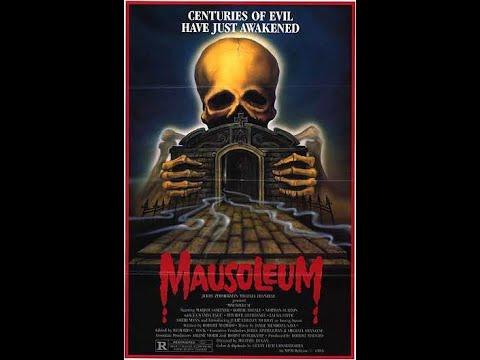 Mausoleum Grabmal des Grauens ( Horror ganzer Film 1983 )