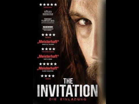 Invitation - Einladung zum Sterben ( Horror ganzer Film 2003 )