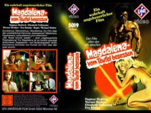 Magdalena - Vom Teufel besessen VHSRip 1974