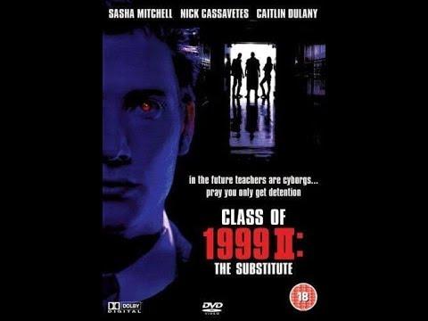 Die Klasse von 1999 Teil 2 - Ein Lehrer sieht Rot (Class of 99 Part II - The Substitude) *Film ohne kompletten Abspann*