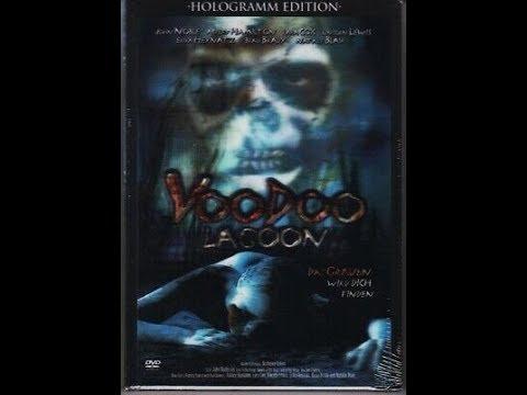Voodoo Lagoon ( Horror ganzer Film 2006 )