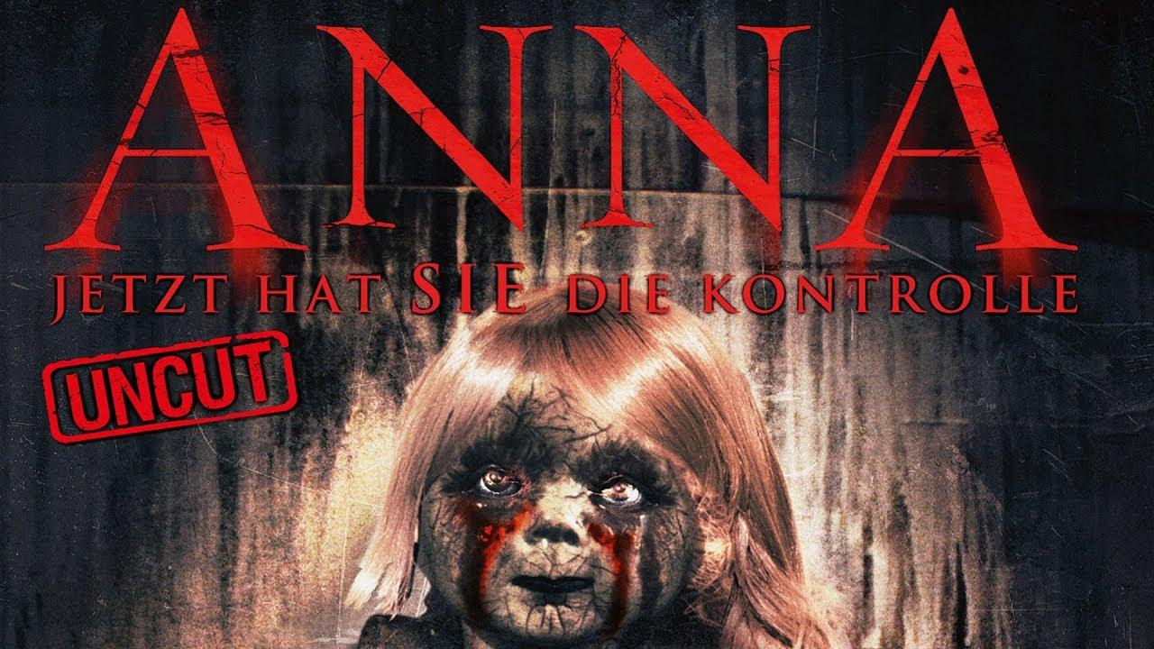 Anna - Jetzt hat sie die Kontrolle - Uncut| ganzer Film (deutsch) ᴴᴰ