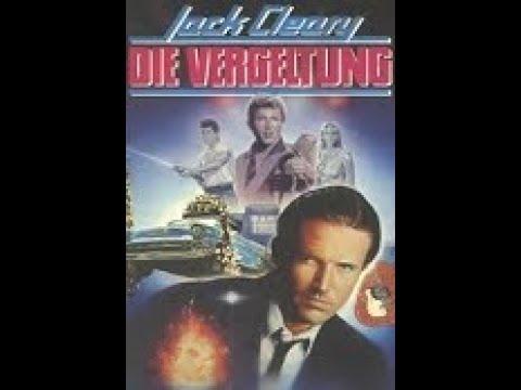 Jack Cleary - Die Vergeltung ( Thriller ganzer Film VHSRip 1987 )