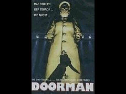 DOORMAN ( Horror / Thriller ganzer Film 1986 )
