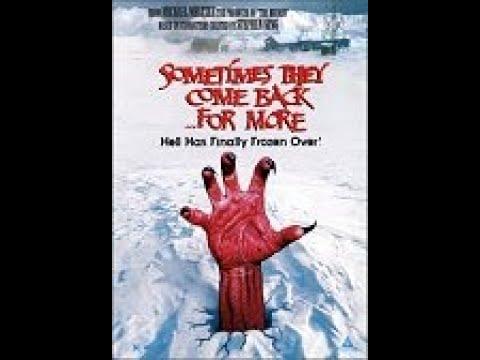 Manchmal kommen sie wieder 3 ( Horror ganzer Film uncut 1998 )