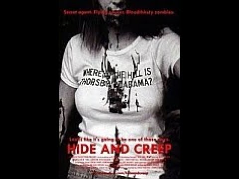 Hide and Creep ( Zombie Horror ganzer Film uncut 2004 )