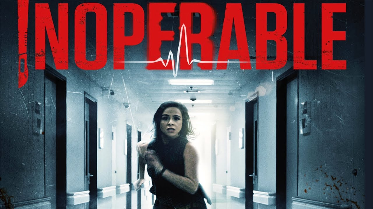 Inoperable (2017) [Horror-Mystery] | ganzer Film (deutsch) ᴴᴰ