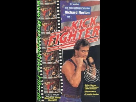 The Kick Fighter ( Action ganzer Film VHSRip 1989 )