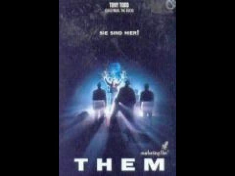Them - Sie sind hier ! ( SciFi ganzer Film uncut VHS Rip 1996 )
