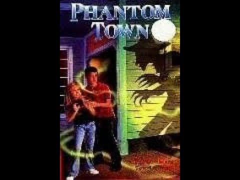 Phantom Town ( Horror / Trash ganzer Film uncut TV-VHSRip 1999 )