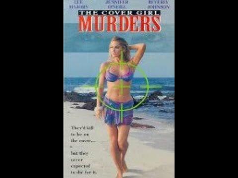 Tod der Mannequins ( Thriller ganzer Film VHS Rip 1993 )