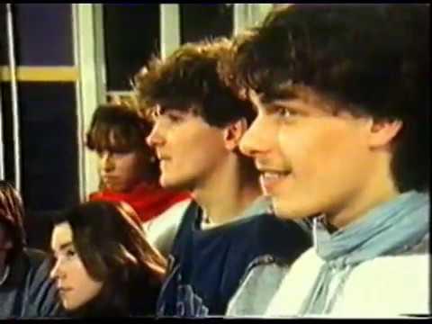 Mama Papa Zombie - Horror für den Hausgebrauch (ZDF 1984)