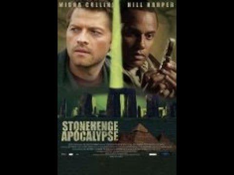 Die Stonehenge Apocalypse ( SciFi ganzer Film 2010 )