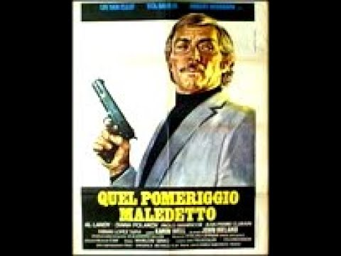 Stacco ( Krimi ganzer Film VHS Rip 1977 )