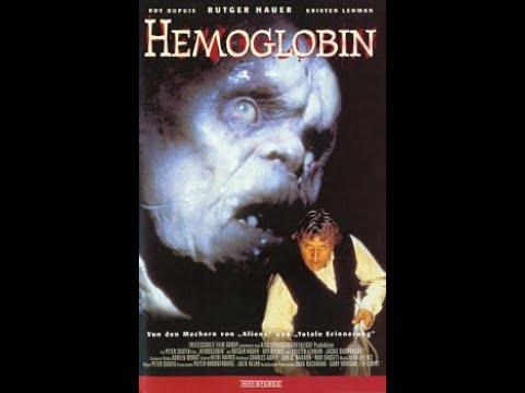 Hemoglobin ( Horror ganzer Film uncut 1997 )