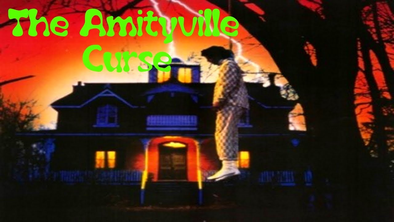 The Amityville Curse Der Fluch 1989  -Ganzer Film-