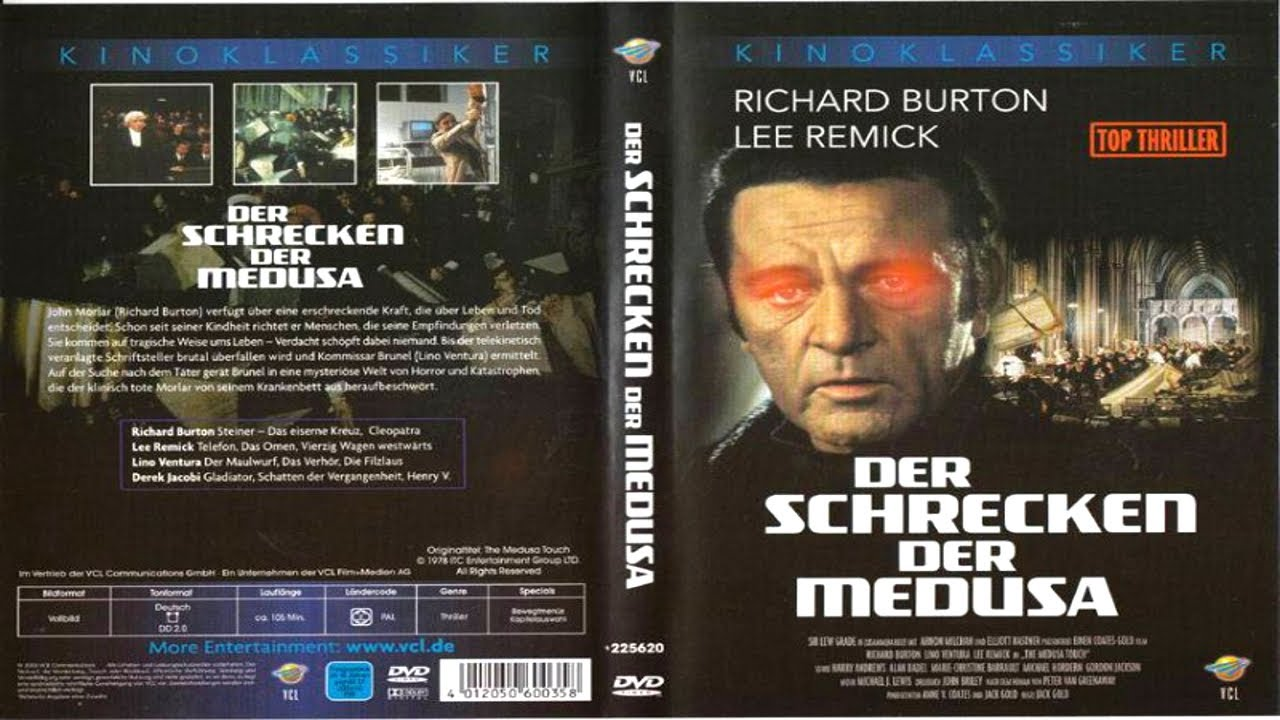 Der Schrecken der Medusa 1978  Ganzer Film