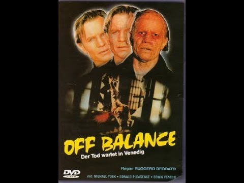 Off Balance ( Horror / Thriller ganzer Film uncut 1988 )