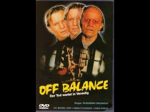 Off Balance ( Horror / Thriller ganzer Film uncut 1988 )