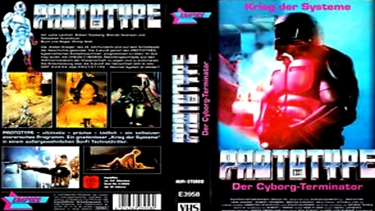 Prototype 1992 -Ganzer Film-    deutsch