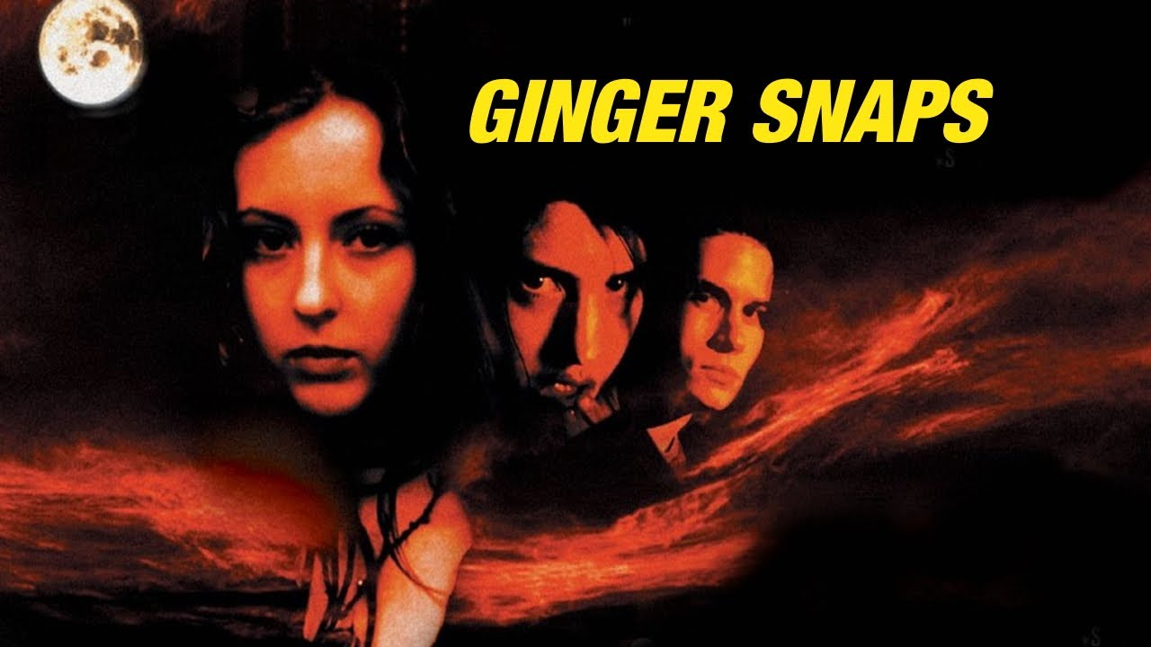Ginger Snaps Ganzer Film German