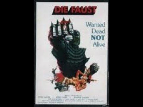 Die Faust - Gesucht:Tot nicht lebendig ! ( Action / Drama ganzer Film uncut 1979 )
