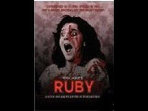 Blutige Ruby - Der Geist des Todes ( Horror ganzer Film uncut 1977 )