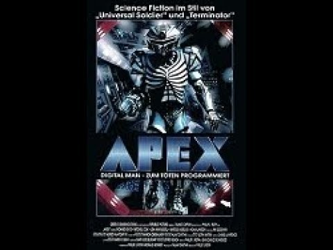APEX ( Action / SciFi ganzer Film uncut 1994 )