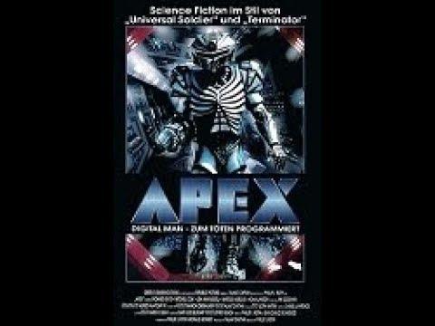 APEX ( Action / SciFi ganzer Film uncut 1994 )