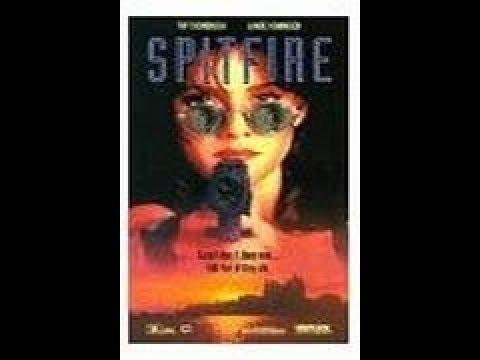 Spitfire - Agentin wider Willen ( Action ganzer Film VHS Rip uncut 1994 )