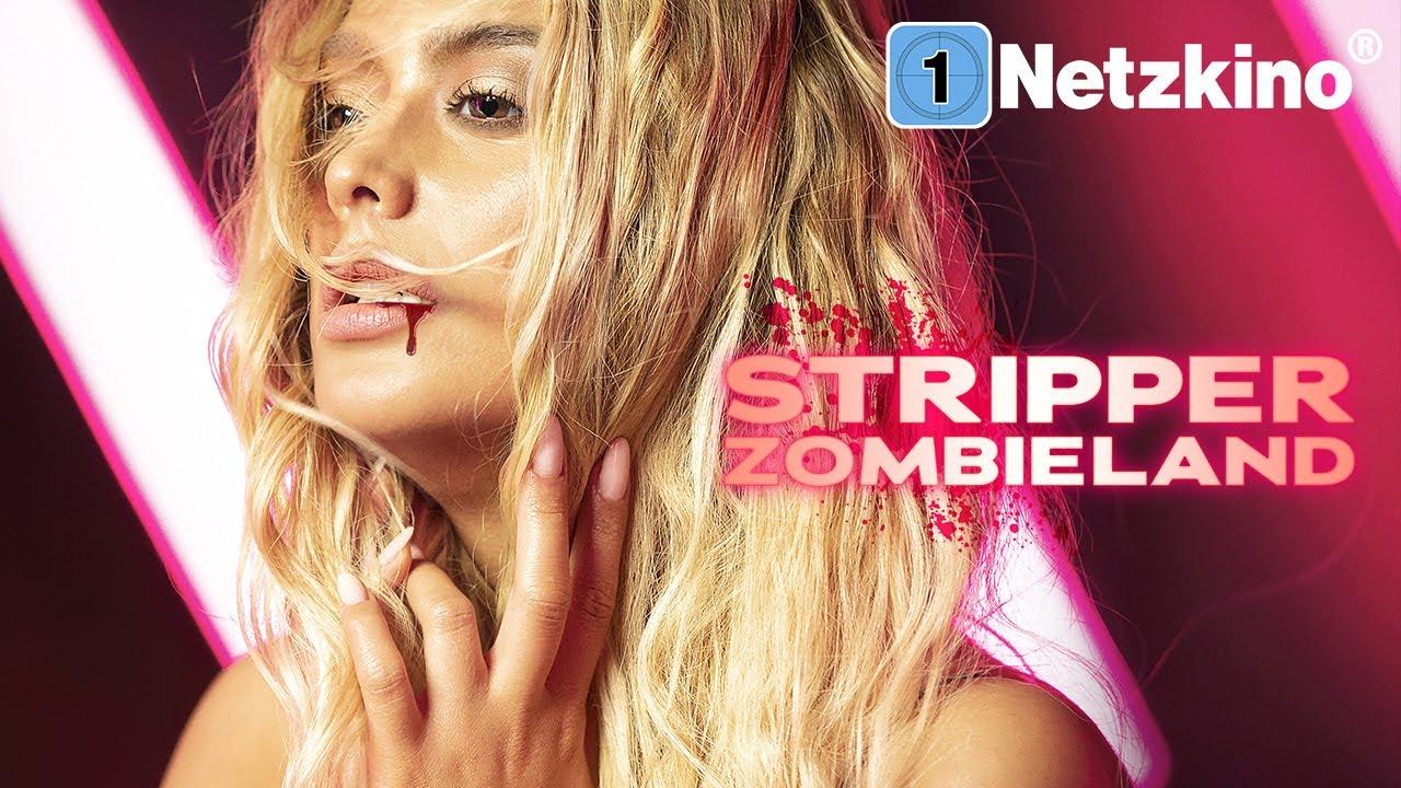 Stripper Zombieland (Horrorkomödie komplett auf deutsch anschauen, Horrorfilm)