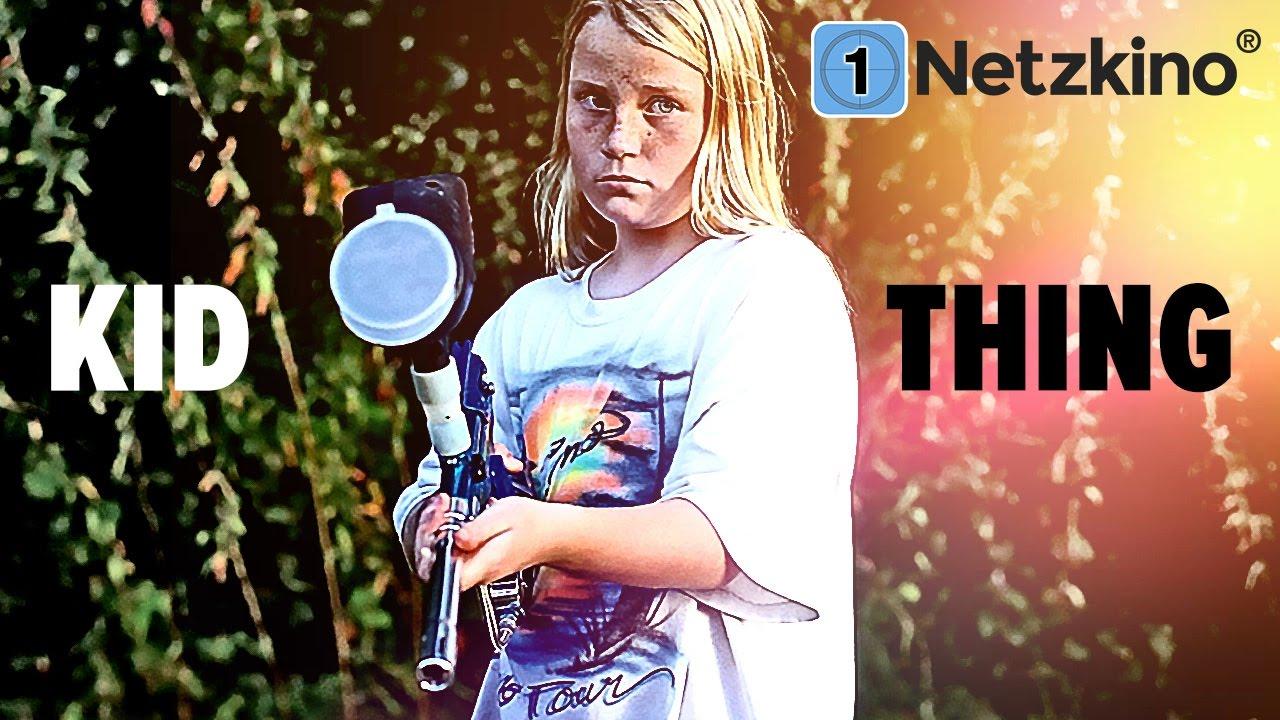 Kid-Thing (USA 2012) *Komplett* - Film liegt ausschließlich Original mit Dt. UT vor!