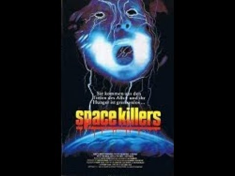 Space Killers ( Horror / SciFi ganzer Film uncut 1991 )